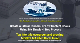 Journal Tsunami Review