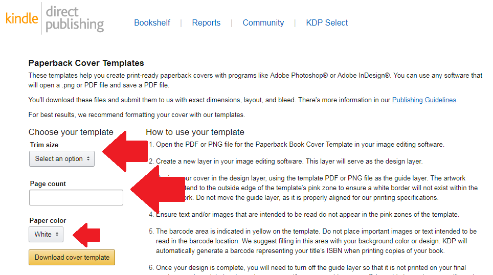 Create and Sell Your First (or Next!) Journal on Amazon KDP