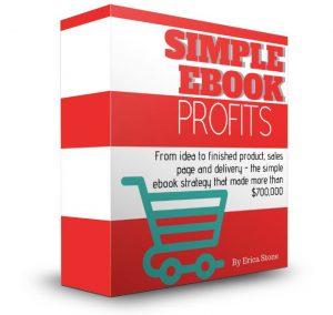 Simple Ebook Profits Review