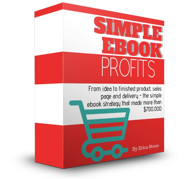 Simple eBook Profits Review – For Low Content Publishers?