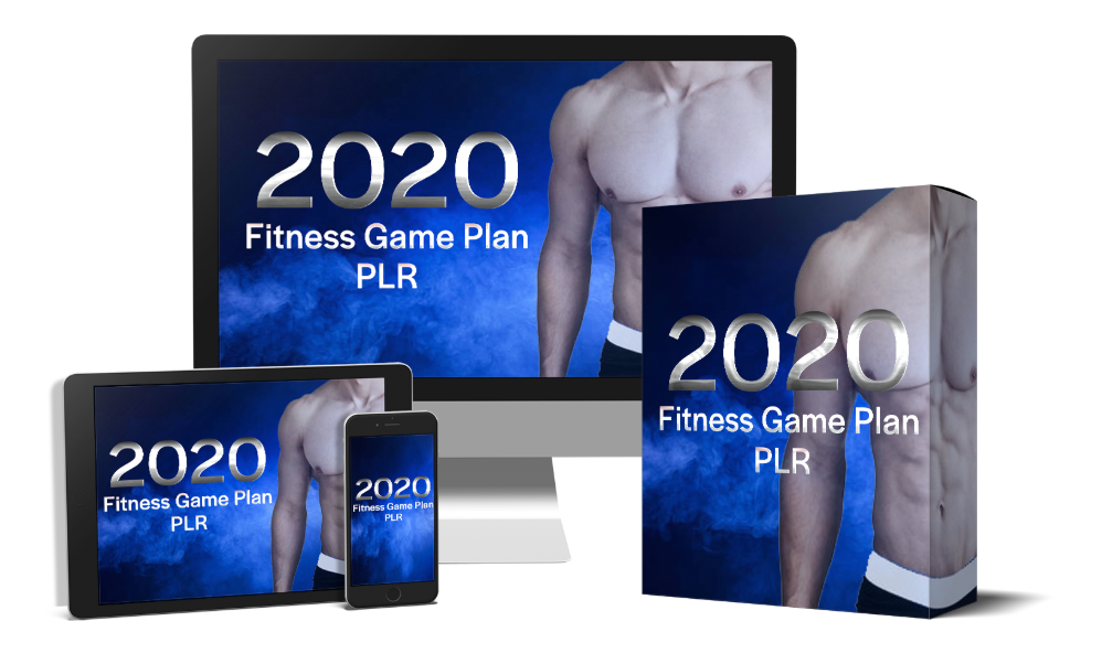 Publish a 2020 Fitness Game Plan