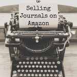 Self-Publishing and Selling Journals on Amazon KDP