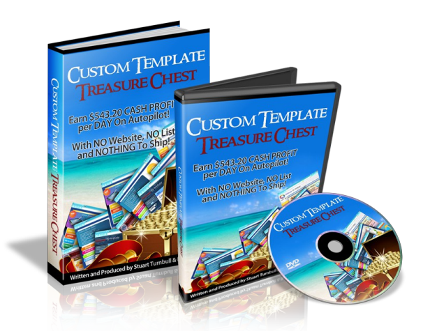 Protected: Custom Template Treasure CHest Implementation Review Lesson 1